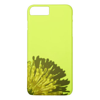 iPhone 7 Plus Case Yellow Mum