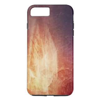 "iPhone 7 Plus ""fire walk with me"" textured case"