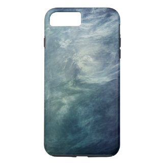 "iPhone 7 Plus ""sea sky"" textured case"