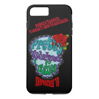 iPhone 7 Pretty Wicked Ladies Case