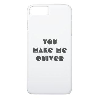 iPhone 7 Quiver Case