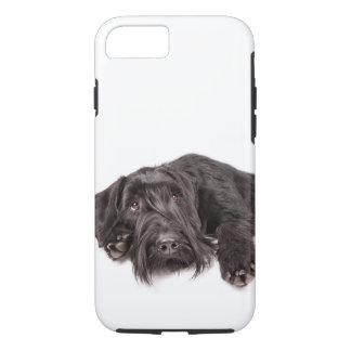 iPhone 7 Riesenschnauzer iPhone 8/7 Case