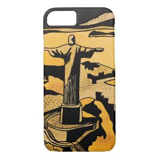 iPhone 7 - Rio de Janeiro iPhone 7 Case