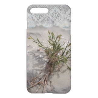 iPhone 7 - SAND DUNE WITH LACE iPhone 8 Plus/7 Plus Case