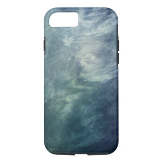 "iPhone 7 ""sea sky"" textured case"