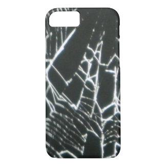 iPhone 7, Spiderweb iPhone 7 Case