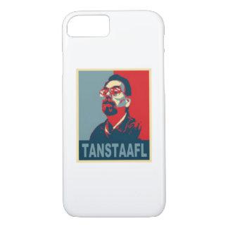 iPhone 7+ TANSTAAFL case