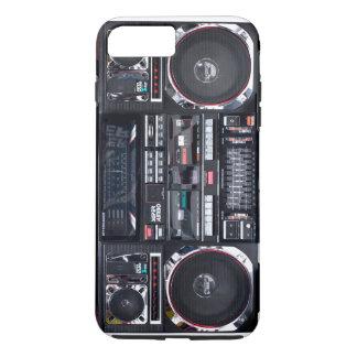 iPhone 7 Tough Boombox Case