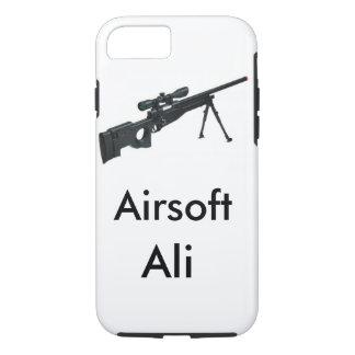 iPhone 7, Tough Case