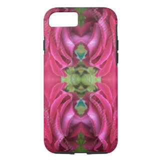 iPhone 7, Tough paauilo purple passion Rose iPhone 8/7 Case