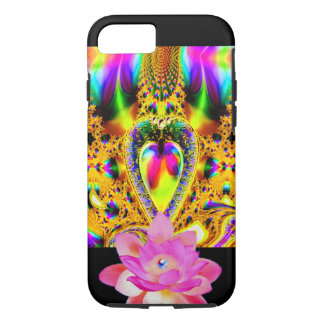 iPhone 7CASE - THE JEWELED HEART iPhone 7 Case