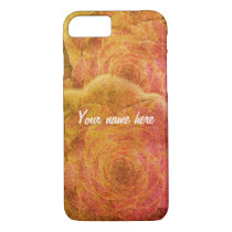 iPhone 8/7 case : beautiful floral