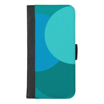 iPhone 8/7 Plus Wallet Case