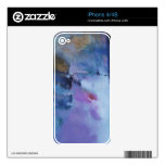 iphone abstract skins decals for the iPhone 4S