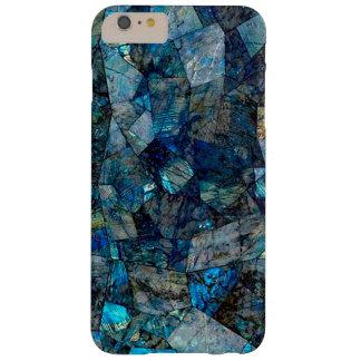 iPhone abstracto artsy 6/6s de la labradorita más Funda Barely There iPhone 6 Plus