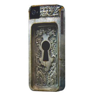 iphone antiguo de la cerradura iPhone 4 Case-Mate protector