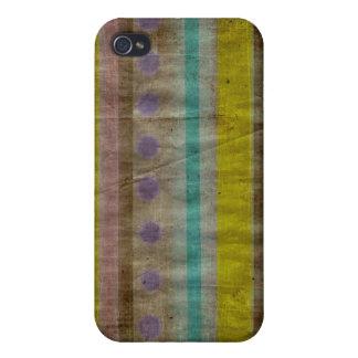 Iphone apenado sucio viejo 4 del caso - 4s iPhone 4/4S carcasas