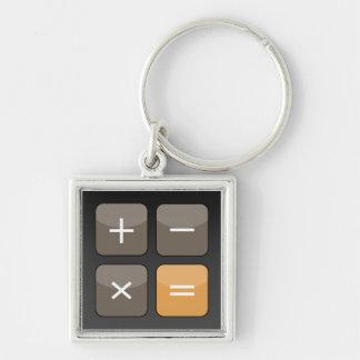iPhone App Keychain - Calculator