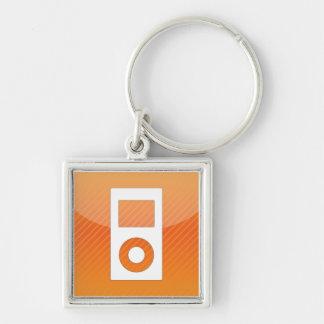 iPhone App Keychain - iPod