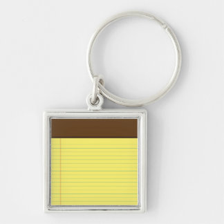 iPhone App Keychain - Notes