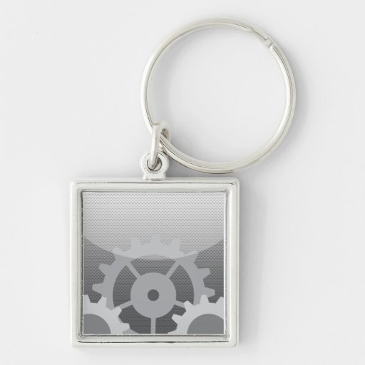 iPhone App Keychain - Settings