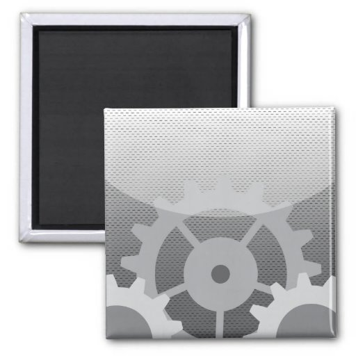 iPhone App Magnet - Settings