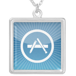 iPhone App Necklace - App Store
