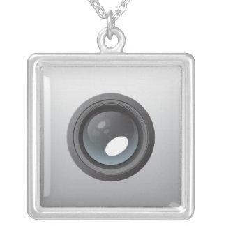 iPhone App Necklace - Camera