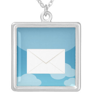 iPhone App Necklace - Email