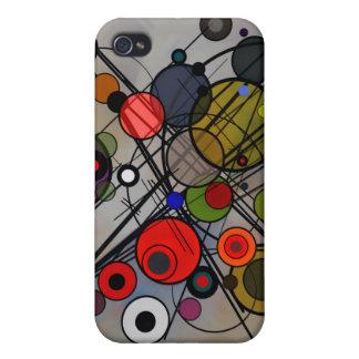 iPhone Art iPhone 4/4S Cases