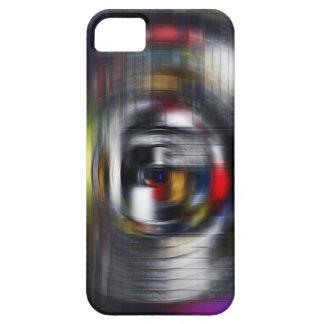 iPhone Art iPhone SE/5/5s Case