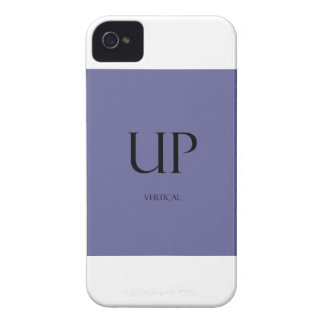 Iphone Barely There Case Vert Temp iPhone 4 Case-Mate Case