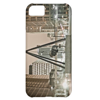 iPhone Barely There-Detroit-Joe_Louis_Fist Cases Case For iPhone 5C