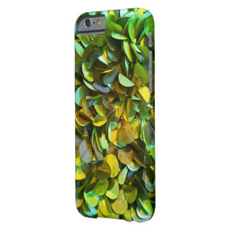 iPhone brillante verde 6/6s, Barely There de los Funda Barely There iPhone 6