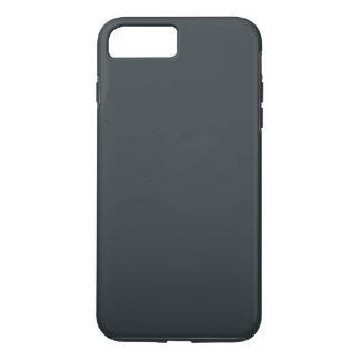 iPhone bronce de cañón del tono más el caso Funda iPhone 7 Plus
