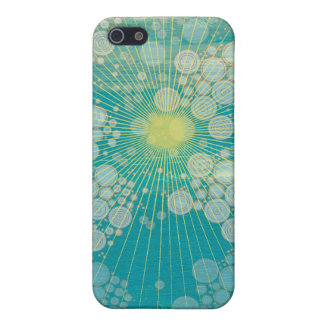 Iphone bubbles iPhone SE/5/5s cover
