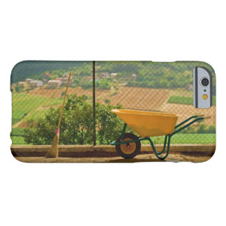 Iphone bucólico funda para iPhone 6 barely there