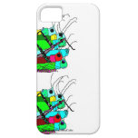 IPhone by Carolina Celis iPhone 5 Covers