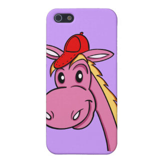 "iphone ""caballo "" iPhone 5 protector"