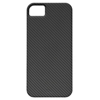 Iphone carbon Design Case black iPhone 5 Covers