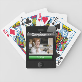 iPhone cards