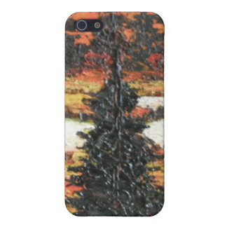 Iphone Case 4/4 Ann Hayes Painting Tree Delight