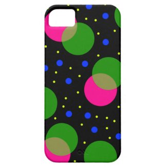 iPhone Case - Abstract001 iPhone 5 Fundas