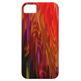 """iphone case abstract art """"shred"""""""