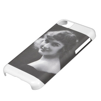Iphone Case Actress Edna Purviance Charlie Chaplin Case For iPhone 5C