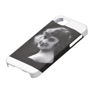 Iphone Case Actress Edna Purviance Charlie Chaplin iPhone 5 Cover