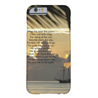 Iphone case barely there iPhone 6 case