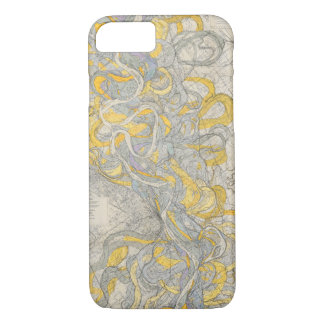 iPhone Case, Barely There, Mississippi River iPhone 7 Case