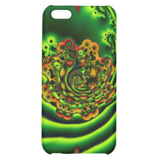 Iphone case - barrel wave iPhone 5C cover