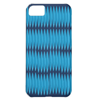 iPhone Case, Blue Shades Case For iPhone 5C